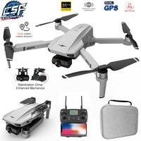 Dron plegable KF102 8k con Motor sin escobillas, cámara HD 6K, GPS, transmisión de imagen profesional, cuadricóptero VS SG906 MAX KF101, novedad de 2021
