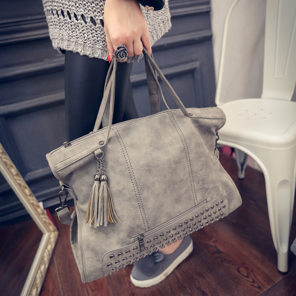 Sac A Main Femme Luxury Handbags Women Bags Designer Matte Handbags High Quality Large Tote Bags For Women 2019 Bolsa Feminina