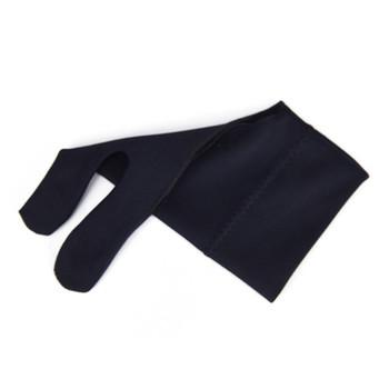 Rysunek artystyczny rękawiczki dla każdego tablet graficzny do rysowania Black 2 finger anti-fouling zarówno dla prawej i lewej ręki czarny tanie i dobre opinie Unisex Poliester Dla dorosłych Stałe Opera Moda G-SH-WAC-720