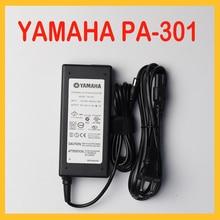 PA-301 AC Adapter 16V-2.4A 45W Power Supply Compatible Yamaha PA-301 PA-300 PA-300B PA-300C 16V 2.4A Switching Adapter