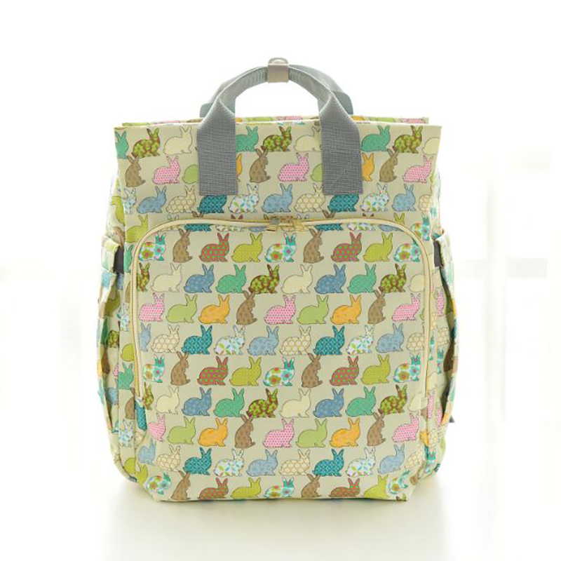 Mummy Maternity Nappy Bag Baby Bags Handbag  Mom Tote Large Waterproof  Travel Stroller Shoulder Bags BNM011