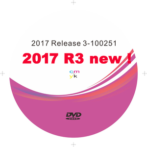 Image 1 - Nwest  2017.R3 with keygen on DVD link software Support ISS Functions for delphis vd  vdijk autocoms pro for car truck