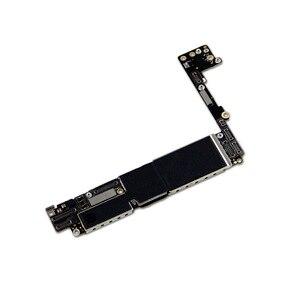Image 1 - IPhone 7 + 7P 7PLUS 32GB intel iCloud 마더 보드, 터치 ID 메인 보드 없음, ID 잠김, 모든 구성 요소 있음