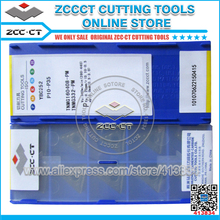 50 pces zcc tnmg160408 pm ybc252 tnmg 160408 pm zccct carboneto cimentado cnc insere TNMG160408 PM cortador de ferramentas de corte
