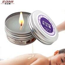 4шт 30г массаж свеча тело талия SM игрушка для взрослых релаксация свечи низкая температура свеча пара флирт валентинка день подарок