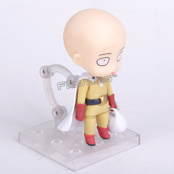 ONE PUNCH MAN Saitama 575 Genos 645 PVC Acton Figure Model Collection Toy 2