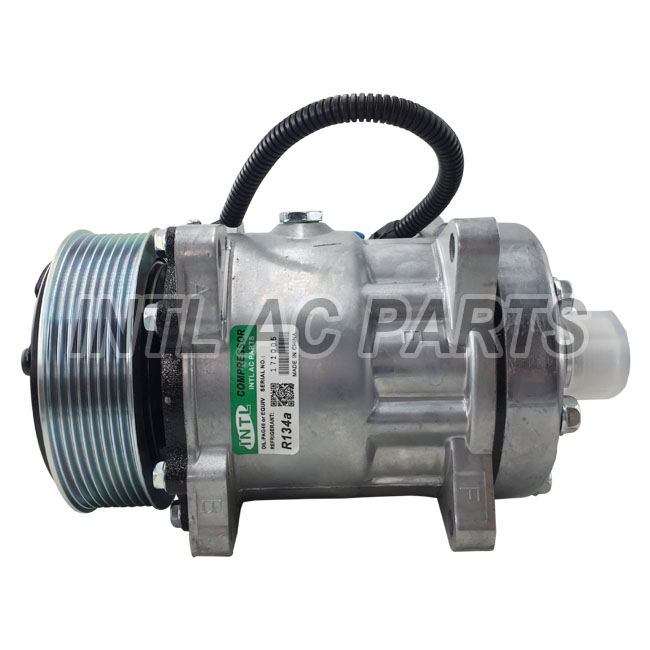 New CO 4477C UAC A//C Compressor A2247692000