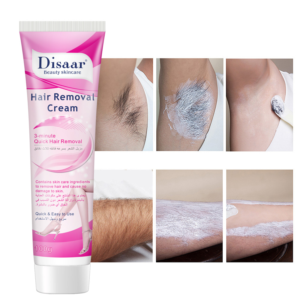 Hair Removal Cream Female Armpit Whole Body Selflessness Hair Removal Not Permanent Men And Women Dedicated Hair Removal Artifac