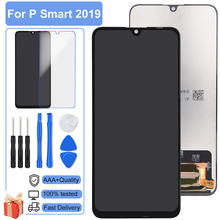 AA For Huawei P Smart 2019 Enjoy 9s LCD Display Screen Replacement Assembly Digitizer Perfect Repair Pantalla 100% No Dead Pixes