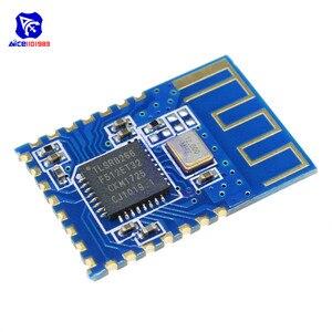 Diymore HM-11 JDY-10 BLE Bluetooth 4.0 Module esclave Uart Transmission Fixation Compatible avec CC2541 Module Bluetooth