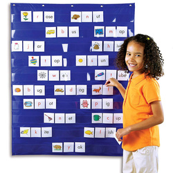 Zasoby edukacyjne standardowy organizer z kieszonkami edukacja dla domu planowanie klasie J2Y
