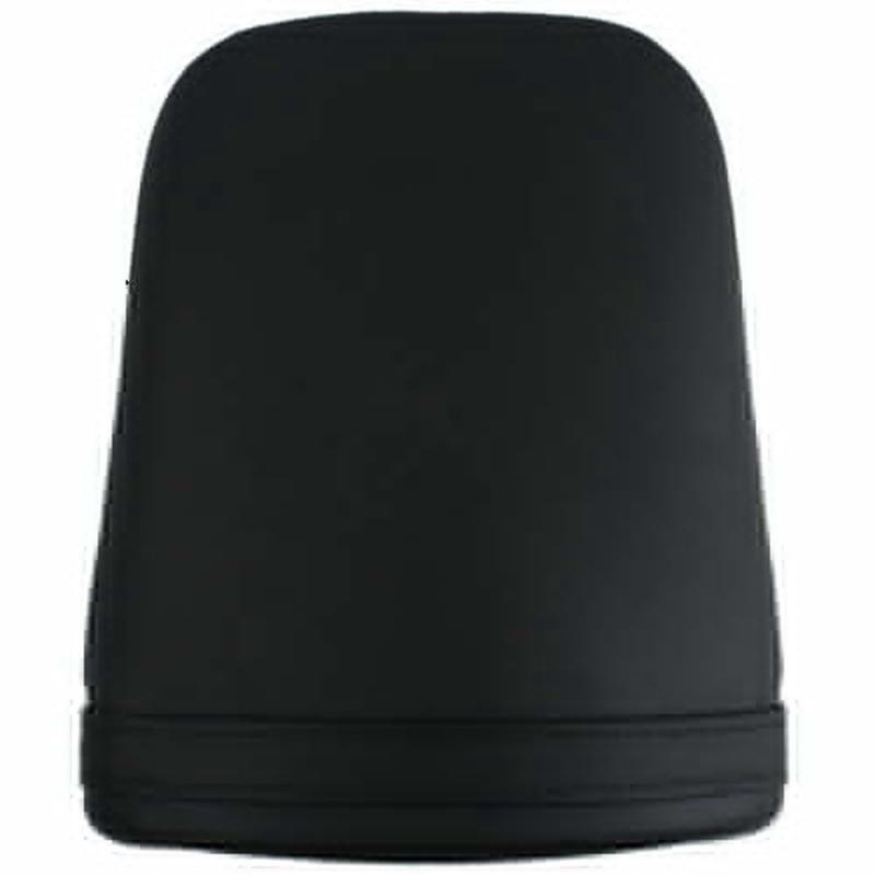 Motorcycle Black Rear Passenger Seat For Honda CBR600RR 2003-2006 2004 2005 CBR1000RR 2004-2007 05 06