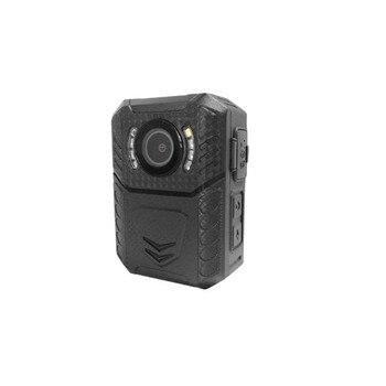 цена на Anti-fall H.264 1296P Ambarella IR Night Vision Body Worn Camera Security Pocket Police Camera Waterproof 2.0 inch LCD Screen