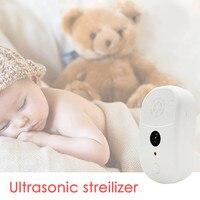 1 Pcs Anti Kruipen Insect Mijt Killer Repeller Veiliger Merk Huishoudelijke Artikelen Bed Bugs Instrument Flea Beschermende Baby Gezondheidszorg