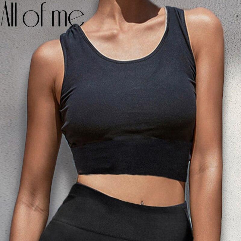Tank Crop Tops für Mädchen Weibliche Leibchen Mode Einfarbig Lounge Unterwäsche für Frauen Dessous Femme Push-Up BodyShaper