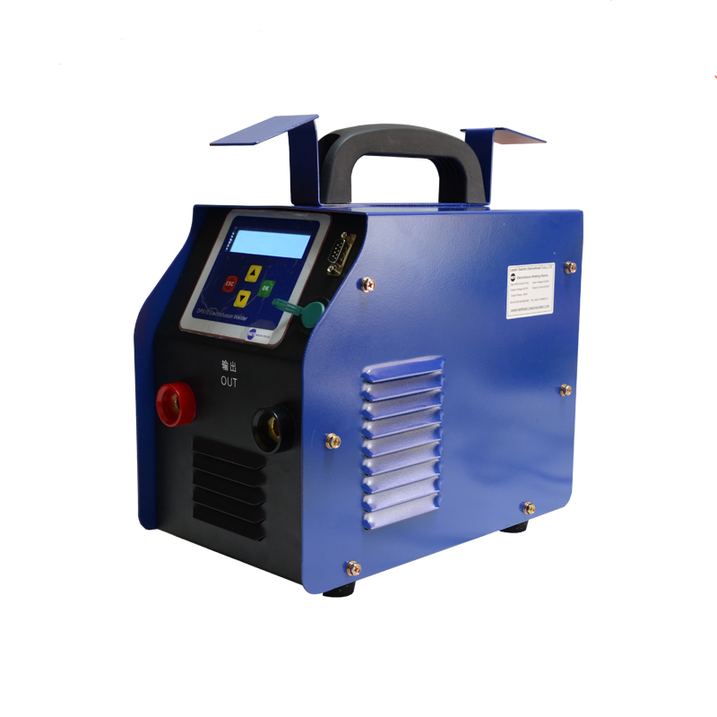 Reaonable Price Electric Welding Machine For HDPE Pipe Welding