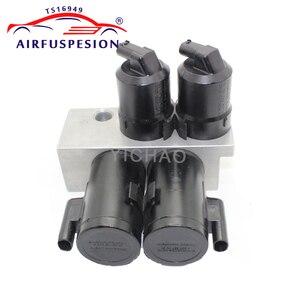 Image 3 - Гидравлический клапанный блок ABC для Mercedes W220 W215 CL500 CL55 CL600 S500 S600 2203280031 2203200358