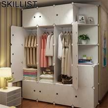 Armario Tela Penderie Garderobe Gabinete Moveis Para Casa roulo mobili camera da letto armadio armadio Mueble De Dormitorio guardaroba