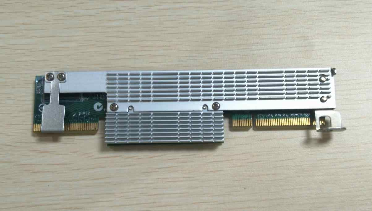 PIKE 2008  FOR ASUS PIKE 2008 LSI 8-Port SAS II SATA 6.0 Gbps RAID Card  TESED well Working
