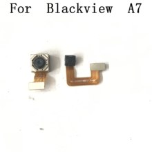 Used Blackview A7 Back Camera Rear Camera 0.3MP+5.0MP Module For Blackview A7 Repair Fixing Part Replacement