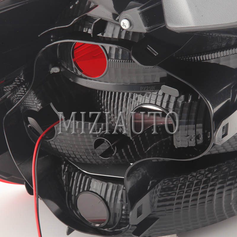 Rear Tail Light For BMW F20 F21 114i 118i 125i M135i 2011 2015 Taillight Tail Stop Fog Lamp Rear Bumper Reflector Brake Light - 5