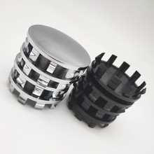56MM Car original wheel hub modification center cover For BMW new X1 X3 1 series 2 series 5 series 7 series Hub Caps