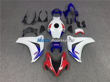 Мотоцикл Обтекатели комплект подходит для cbr1000rr 2008 2009