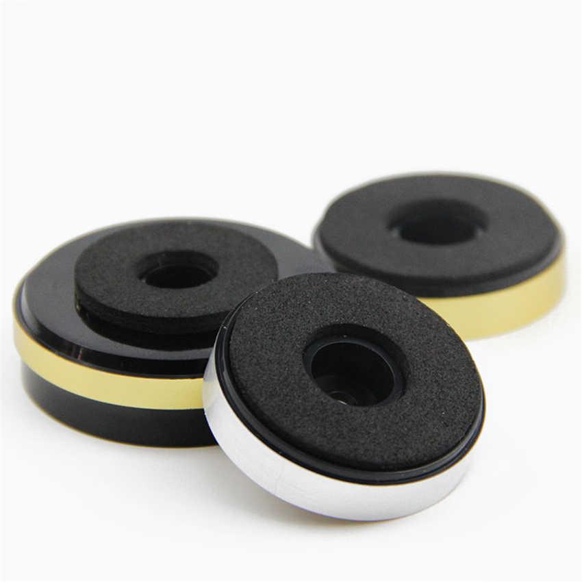 4 stks/partij 30 40 50mm diameter Luidspreker Spikes Stand Feets, Audio Actieve Versterker pad voeten, DIY Speakers Reparatie Onderdelen Accessoires