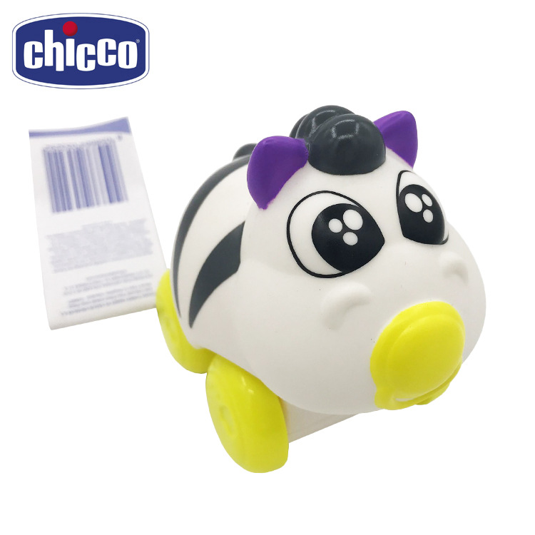 Toy Mom And Baby Toy Car Chicco Music Doll Che My Little Pacify Scooter Newborns Gift