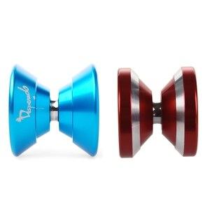 MAGICYOYO YoYo Magic Aluminum N5 5 струн TH006 & MAGICYOYO N8 Супер Профессиональный YoYo + струна + бесплатная сумка + Бесплатные Перчатки