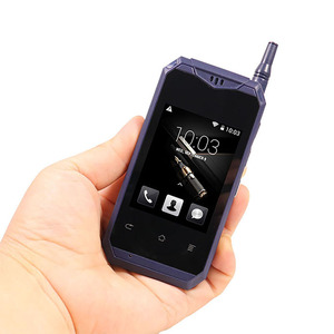 Mini Smartphone Android 8.0 WIFI 2.4