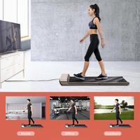 [In Stock]WalkingPad Treadmill A1 Smart Foldable Electric Sport Walking Machine Conveyor Belt Body Building Training Fitness