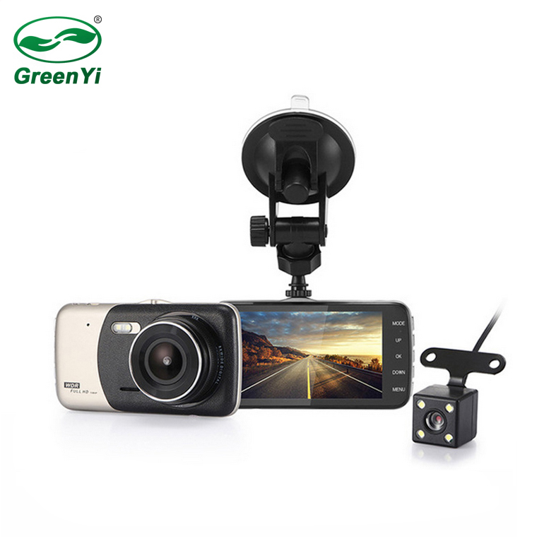 GreenYi Dash Camera 4,0