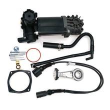 1 Set Air Suspension Compressor Repair Kit for AUDI Q7 2004-2010 4L0698007B 4L0698007C 4L0698007A