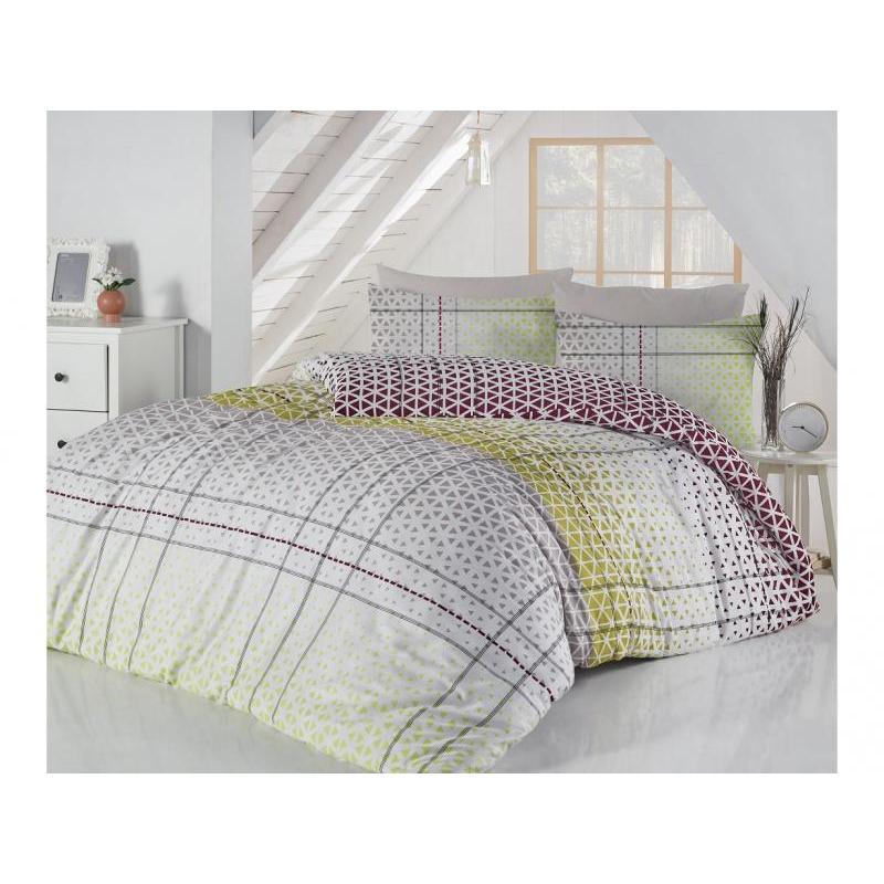 Bedding Set double-euro KARNA, RANFORCE, SAYE ranforce bedroom set cotton box ranforce bedroom set