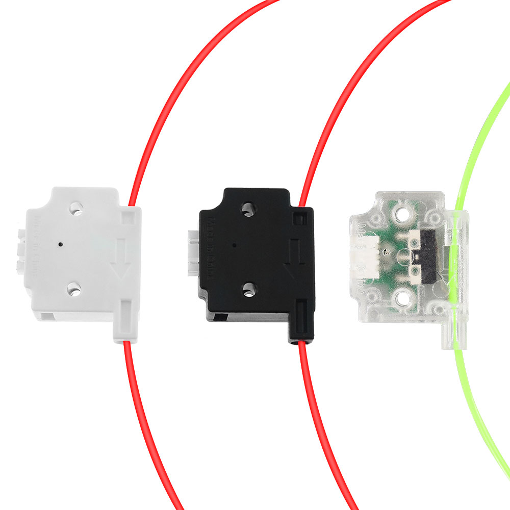 3D Printer Filament Break Detection Module With 1M Cable Run-out Sensor Material Runout Detector For Ender 3 CR10 3D Printer