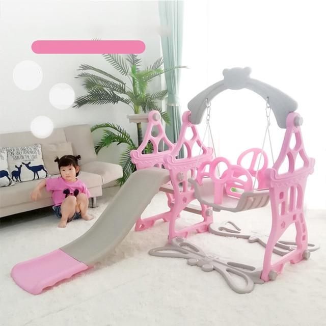 Toddler Slides