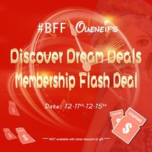 11.11 GLOBAL SHOPPING FESTIVAL 2019 Ontdek Dream Deals ONS $30 COUPONS Flash Deal op 8th te 10th 0:00(China)