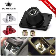 Free Shipping Short Shifter Shift Quick For Peugeot 206 306 GTI D Turbo HDI Diesel Citroen Xsara PQY-SSQ01 cheap CN(Origin) 0inch 0 5kg universal ISO9000 AS PICTURE GEAR silver Black Red 0 5kgs FOR Peugeot 306 All models FOR Peugeot 206 All models (except GTI 180)