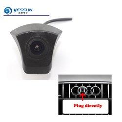 Câmera do prking da vista dianteira do carro para audi a3 8 v 2013-2014 2015 2016 2017 2018 2019 câmera traseira dianteira do automóvel
