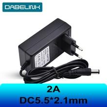 16.8V 21V 8.4V 12.6 12V ładowarka Carregador de DC 5.5*2.1MM 2A 18650 ładowarka kamera IP CCTV ładowarka Liion ładowarka