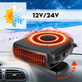 2019 Defroster Windshield Portable Electric 12 v Car Heater Fast Heating Fan Defroster Demister Car Dryer 12 volt Car Defroster