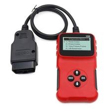 Automobile Fault Detector OBD2 Scanner For Auto OBD 2 Car Scanner Diagnostic Tool Automotive Scanner Car Tools PK Elm327