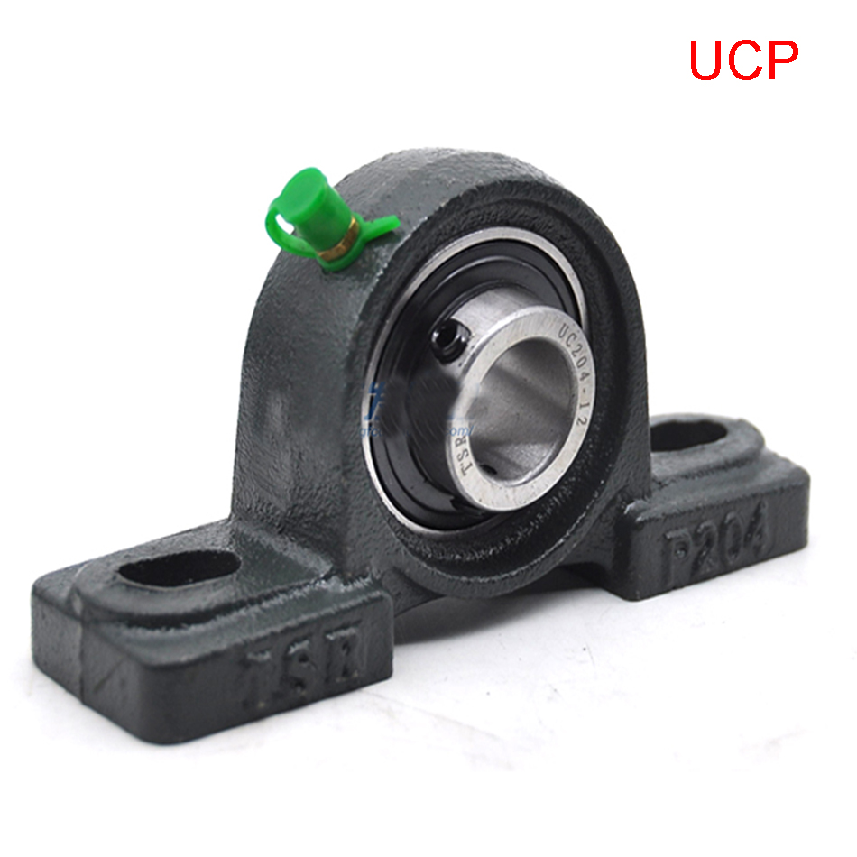 UCP201 UCP202 203 204 205 206 207 208 209 Pillow Block Housed Bearings