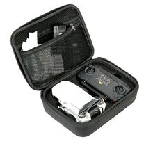 DJI Mavic Mini Bag Waterproof Carrying Case Portable Storage Bag for Mavic Mini standard Drone Accessories portable storage bag single shoulder bag waterproof carrying case for dji mavic air