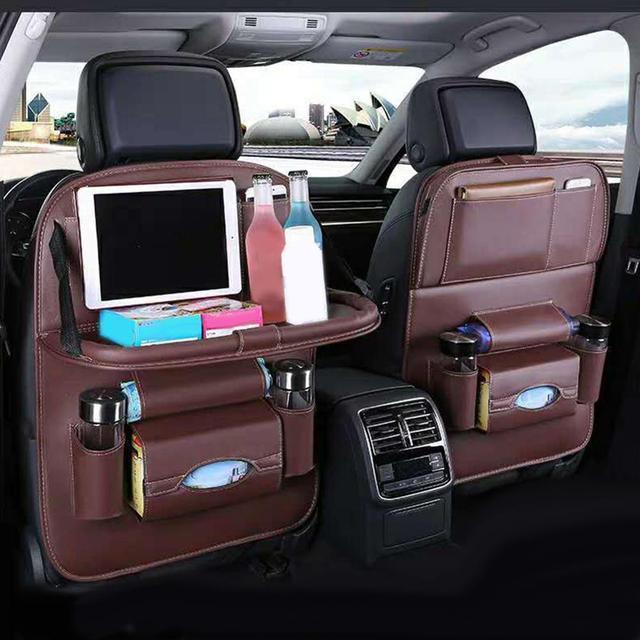 Купить автомобильный мульти карманный сиденье подвесная сумка органайзер картинки цена