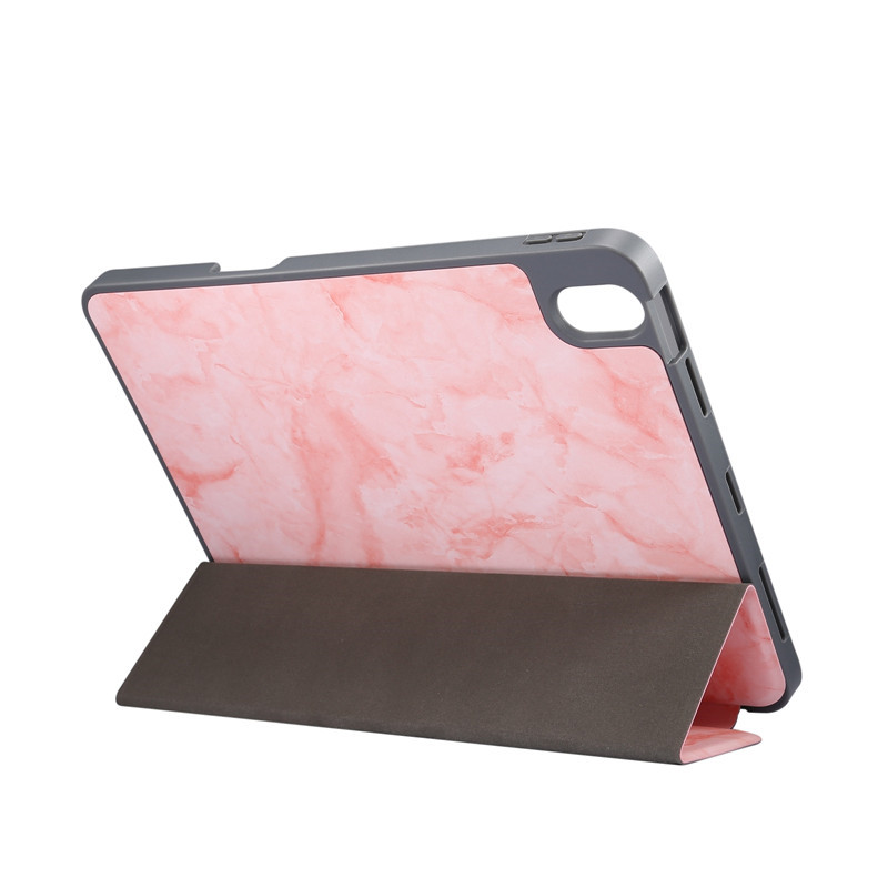 Air Tablet-Case Shell Apple Fundas Pencil-Holder iPad Slot for Shell Fold-Cover with