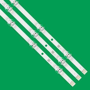 Image 4 - Партиями по 5 комплектов = 15 шт. светодиодный подсветка полосы для LG ТВ пола 2,0 POLA2.0 32 HC320DXN VSFP4 21XX 32LN5100 32LN545B 32LN5180 32LN550B 32LN536U