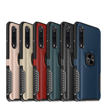 For Xiaomi Mi 9 SE Case With Stand Magne