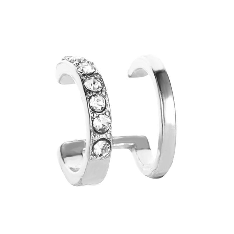 04 silver earrings